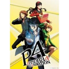 persona4 the ANIMATION