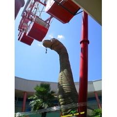恐竜ピコラ