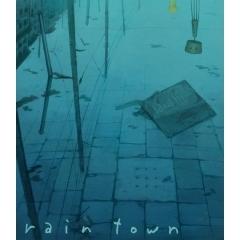 rain town [レインタウン]